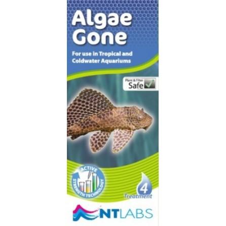 NT Labs Algae Gone - Flocculent